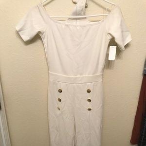 Dresses & Skirts - Jumpsuit